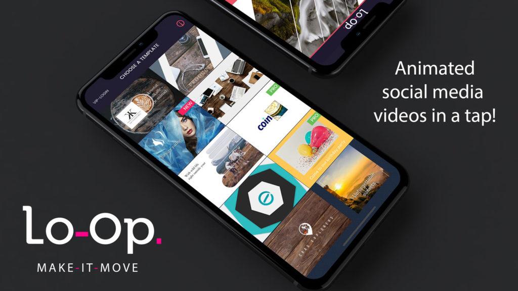 video animator app